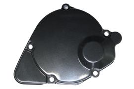 Karterdeksel Suzuki GSX750f (89-06) Antraciet (incl pakking) (rechts/voor) ,