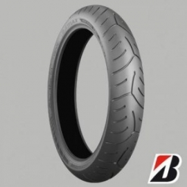 Motorband 120/70zr17 T30f Evo bridgestone voorband