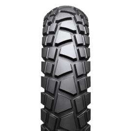Motorband 120/90x16 TW202 Bridgestone Achterband (b1209016aod) XG250 Tricker  (B79220)