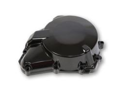 Dynamodeksel Suzuki GSx650f (2011-) Zwart (incl pakking) (links/voor),