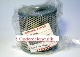 Origineel Kawasaki oliefilter (k)Z750 2-cilnder 76-82 (kolfilaac)sa