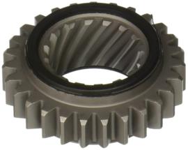 (84-88) startkoppeling tandwiel Yamaha Virago  XV1000 27 tanden -->> Dit tandwiel is vervangen door een Verbeterd (2-delig) set!(zie verder)<<--