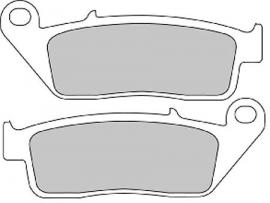 honda REMBLOKKEN st1100 90-01 NIET VOOR Dual Brake (voor) Ferodo < rem st1100>