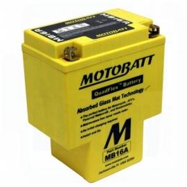 yuasa accu HYB16A-ab (16Ah) -->> motobatt AGM (17.5Ah) Cq