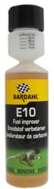 Bardahl E10 Fuel Improver 250ml