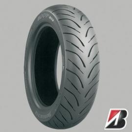 Scooterband 130/70p13 Hoop B02 Bridgestone achterband (b1307013a) vvb76248/35