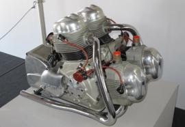 foto De nieuwe Ducati V4 ?!
