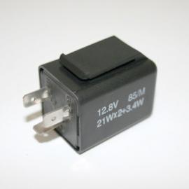 knipperlicht RELAIS 3 pins 10á21w (Uknrel016) p i