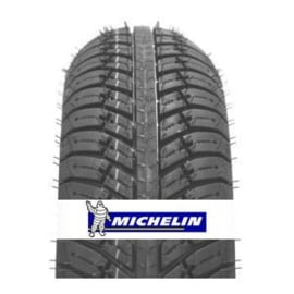 Scooterband 130/70x12 Michelin City grip WINTERBAND! (16/ri16band)