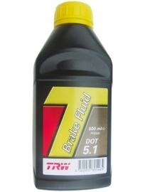 Remvloeistof DOT 5.1 (Synthetisch) 500ml                                -->> Heel hoge prijs!!<<---
