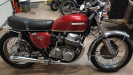 Te Koop Honda CB750 k2