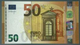 Betalen of Bijbetalen €50.00