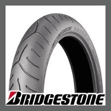 Motorband 120/70zr17 T30fGT Evo Bridgestone voorband