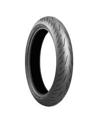 Motorband 120/70zr17 RS10fj Bridgestone voorband Ninja H2 1000