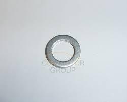 12mm zacht aluminium