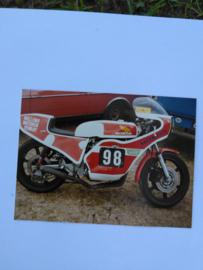 foto Egli Honda CB500