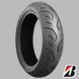 Motorband 180/55zr17 T30 bridgestone achterband  (b1805517ar) gvv  b0000 120917