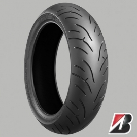 Motorband 180/55zr17 BT023gt Bridgestone Achterband