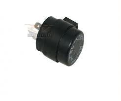 Knipperlicht Relais INSTELBAAR  (instelbare snelheid)12 volt (knrel070u16w208)