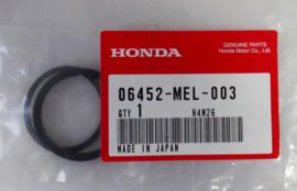 Honda 06451-mel-003 Reparatieset (2-delig, voor een remzuiger)