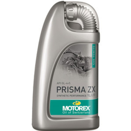 Motorex Versnellingsbakolie 75w90 Prisma ZX  GL4 GL5 (1 liter)(m75w90vb)