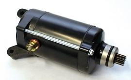 (1985-2007) yamaha STARTMOTOR V-Max 1200 vmx1200 (zwart)