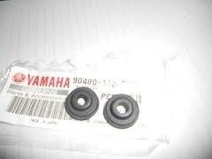 yamaha KLEPDEKSELBOUTRUBBER origineel! (Yklrub11287)