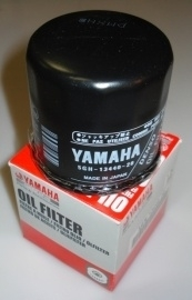 Origineel Yamaha oliefilter XP500 (sp)T-max 01-11 (Scooter y)(syolfil1475dm00)