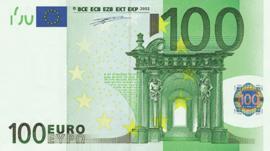 Betalen of Bijbetalen €100.00