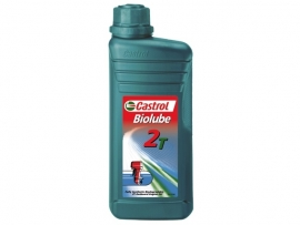Castrol 2t Biolube (volsyntheet)