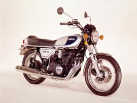 Elektronische Ontsteking Yamaha XS750