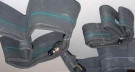 19 inch BINNENBAND 3.00x19 (recht ventiel ) bi0116