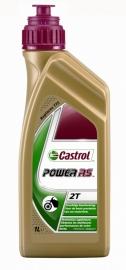 Castrol Power RS 2T volsyntheet (vervangt de Castrol TTS)