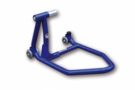 MOTORBOK achter Enkelzijdige Motorbok (Blauw)