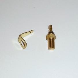 carburateur VERWARMING element (Scaver25e01) (j201405)