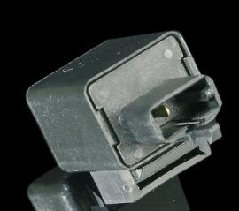 knipperlicht RELAIS 2 pins 12v 21w (Pknrel018)