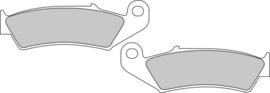Ferodo REMBLOKKEN Honda XR600r (88-92) VOOR (ptip495)