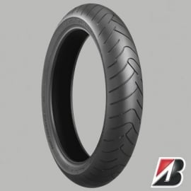 Motorband 110/80zr18 BT023f bridgestone voorband