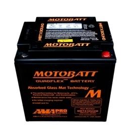 accu Motobatt MBTX30UHD (met verbeterde accupool bevestiging) (c1118)