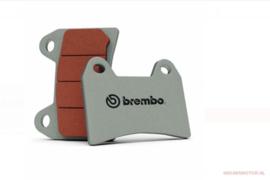 (30-04-2020) Brembo remblokken
