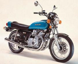 Elektronische Ontsteking Suzuki GS550 GS750 GS850 GS1000