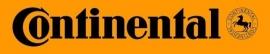 (aug. 2014) Terugroepactie Continental motorbanden