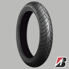 Motorband 120/70zr17 BT023 Bridgestone voorband