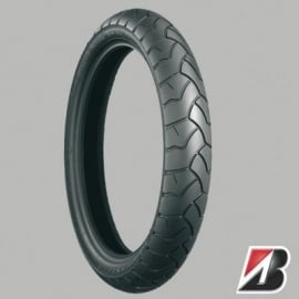 Motorband 100/90h19 bridgestone BW501 voorband  ALL ROAD TT (b1009019vd) 16b1570