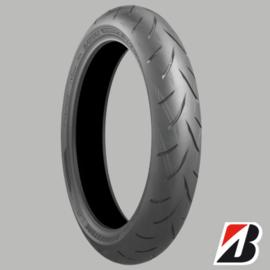Motorband 130/70zr16 S21f Bridgestone Voorband