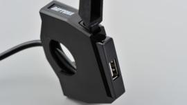 USB aansluiting Stuurmontage (12v 2.4w) (inovedl)
