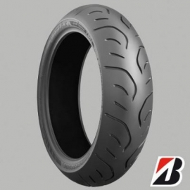 Motorband 180/55zr17 T30 Evo Bridgestone achterband