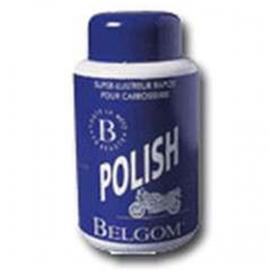 BELGOM POLISH voor de lak 250cc