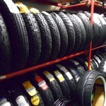 Motor Achterband 120/90x18