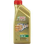 AUTO Olie 10w60 MOTOROLIE  CASTROL EDGE SUPERCAR 10W-60 1LTR(vol syntheet) (c10w60ps)